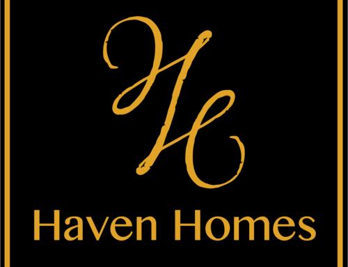 Introducing Haven Homes, member of the custom builder team at Cedar Ridge!