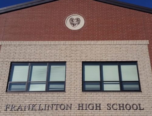Spotlight: Youngsville Education