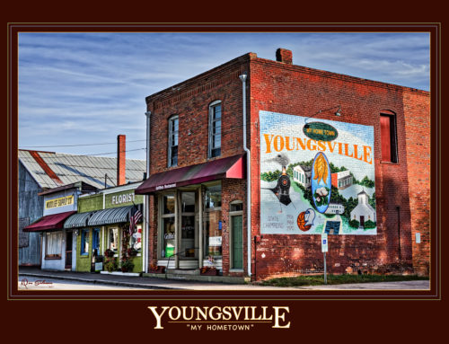 The Rich History of Youngsville, NC