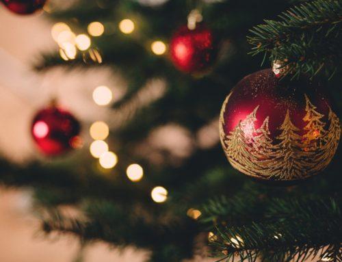 Christmas Around the Triangle
