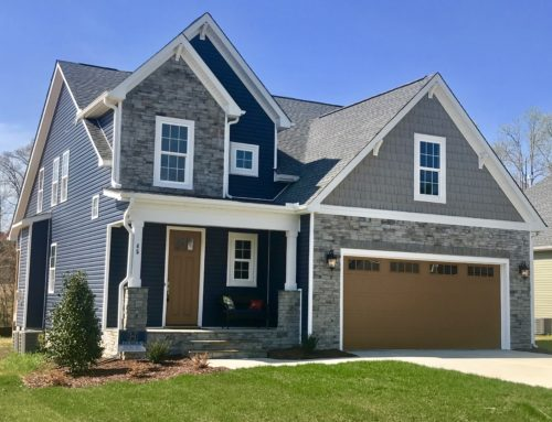 Move-In Ready and Available Now