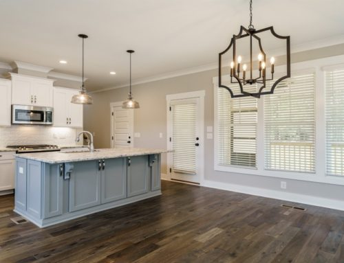 Cedar Ridge: See the Custom Home Difference