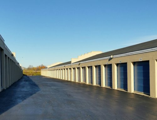 Busting Common Myths About Self Storage Facilities