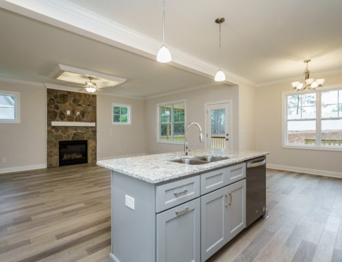 Exceptional Move-In Ready Opportunity