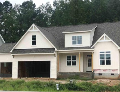 The Advantages to Building a Custom Home