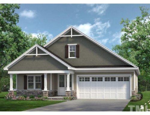 Tingen Construction Announces 2021 Parade of Homes Entry