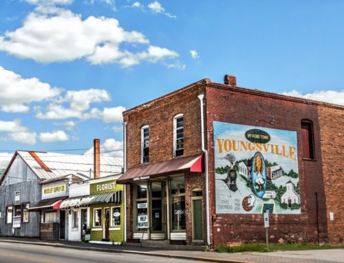 Small Town Charm