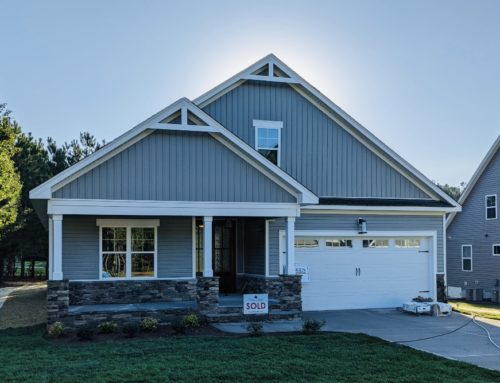 Stop By! 5 Moody Lane Open During Parade of Homes