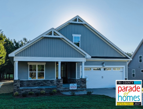 Join Us During Tri-County Parade of Homes